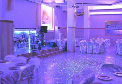 Avcılar Düğün Salonu